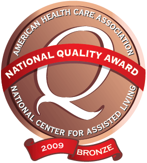 AHCA Quality Award Program